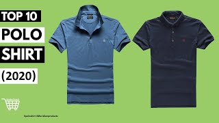 Top 10 Best Polo Shirt  For Men (2020)