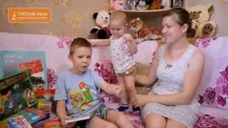 День знаний 2016. Строительная группа «Третий Рим» поздравила детей, Михайловск