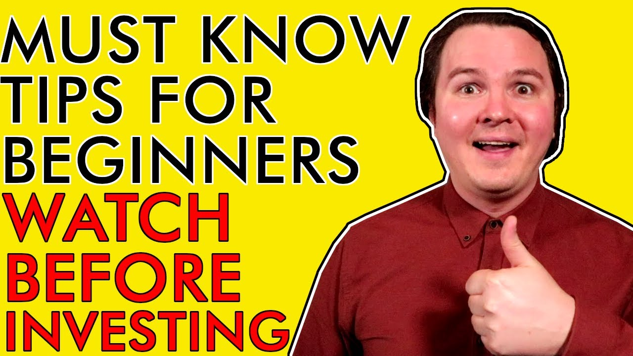 MUST KNOW BITCOIN & CRYPTO INVESTING TIPS FOR BEGINNERS!!! WATCH BEFORE YOU BUY #crypto #beginner