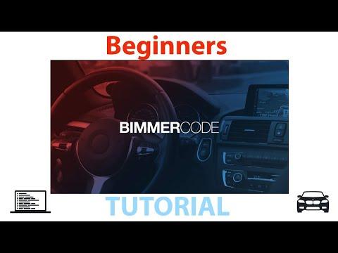 Using Expert Mode on Bimmercode - смотреть онлайн на Hah Life