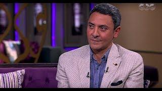 معكم منى الشاذلي| فتحي عبد الوهاب يكشف تفاصيل القصة الطريقة التي أدخلته مجال التمثيل |الحلقة الكاملة