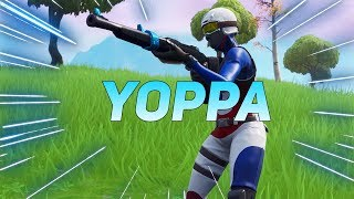 "Fortnite Montage   ""Yoppa"" (Lil Mosey Ft. BlocBoy JB)"