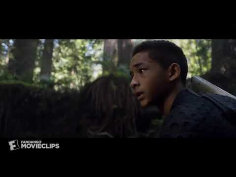 After Earth part 04 full movie New trailer mp4