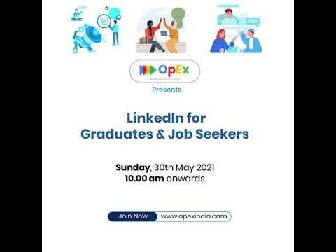 Mentor Certification ProgramLinkedIn for Graduates & Job - YouTube