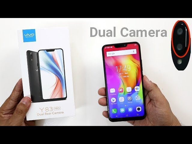 vivo Y83 Pro specs, review, release date - PhonesData