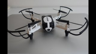 Unboxing and Review GoolRC 720p Drone from Amazon