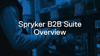 Spryker video