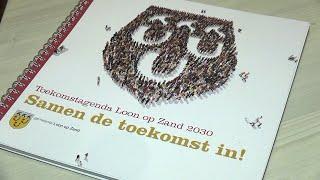 Toekomstagenda Gemeente Loon op Zand - Langstraat TV