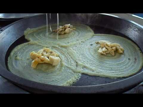 Video kue leker alkid joss gandoss jogja kuliner lokal