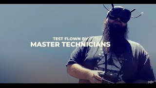 GetFPV Exclusive RTF's // Hand built in-house //Tested by our Master Technicians!