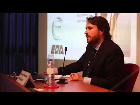 Certificación Sello PYME Innovadora. Ignacio Martínez de EQA