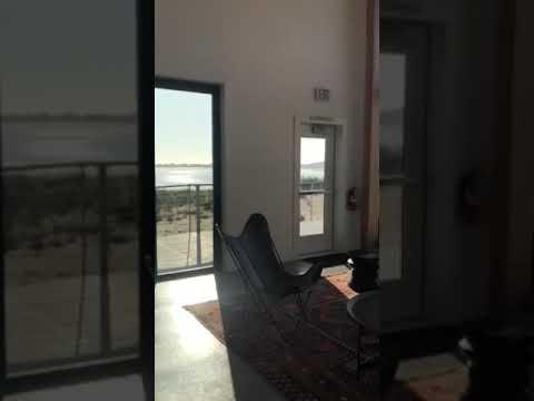 Main lounge area.