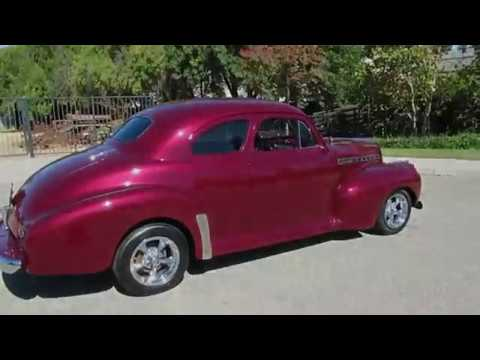 1941 Chevrolet Special Deluxe (CC-1274447) for sale in SIMI VALLEY, California