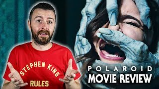Polaroid (2019)   Movie Review | Director Of Child's Play Remake