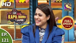 Click here to Subscribe to SET India: https://www.youtube.com/channel/UCpEhnqL0y41EpW2TvWAHD7Q?sub_confirmation=1  Click here to watch the full episodes of The Kapil Sharma Show:  https://www.youtube.com/playlist?list=PLzufeTFnhupw4um68ni-2wyqenswK2ayG  Episode 121:  Women's Day With The Devi's  ---------------------------------------------------------------------------------- The occasion of Women's Day just gets more special, as Kajol and Shruti Hassan arrive for the promotion of their short film Devi. Kapil wishes them a Happy Women's Day and congratulates Kajol on the blockbuster success of her last release Tanhaji. Kajol talks about Devi, which is based on a sensitive social cause, and feels that it should bring the required change and touch everyone from within. Meanwhile, Kapil invites the other cast members of the film, which include Mukta Barve, Neena Kulkarni, Shivani Raghuvanshi and Yashaswini Dayama. Feeling that his show hasn't looked so glamorous before, Kapil gets a photo session done with them. Further, Yashaswini croons Love You Zindagi, and Shruti also entertains with singing Alvida song beautifully. The cast even plays an extremely fun game. Later, Kajol reveals an interesting incident about misleading the media persons on the day of her wedding. The fun quotient adds up with Kajol shaking a leg with Bharti on Bole Chudiyaan. The team ends the episode playing Holi together. Watch the full episode here.  About The Kapil Sharma Show Season 2 :  ---------------------------------------------------------------- Kapil Sharma is back with a new 'Salah Center' (Consultancy Business) in a Mohollah with absurd characters. The wealthy milkman Bachcha Yadav (Kiku Sharda) with his wife Titli Yadav (Bharti Singh) and sister-in-law Bhoori (Sumona Singh) is the one who has rented out houses within the Mohollah and is Kapil Sharma's business partner. The neighbors in the Mohollah are also full of quirks and don't shy away from the antics. With celebrities gracing 