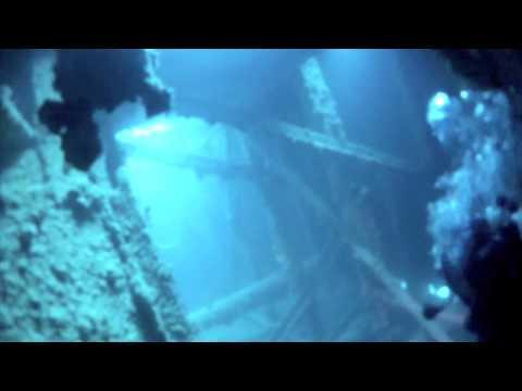 Sheik Mohamed Barge, Dubai > Wrack SMB (Sheik Mohammed Barge),Vereinigte Arabische Emirate
