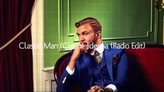 Classic Man (Clean) Jidenna (Radio Edit) 2