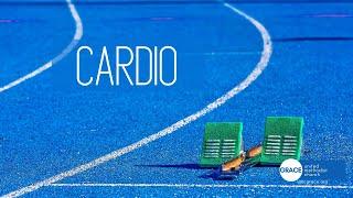 Olympics of Faith – Cardio!