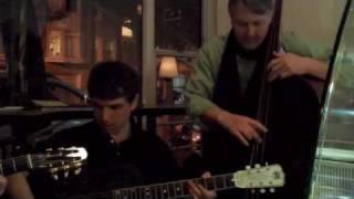 Moonglow - Gaucho Gypsy Jazz Band San Francisco