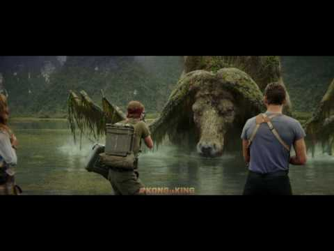 Kong: Skull Island (TV Spot 'The Island')