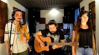 Uluç Algan/Eren Ekici/Aslıhan Ravul- Olsun(Sertab Erener Cover)