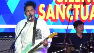 Kundiman - Silent Sanctuary (Live in SkyDome)