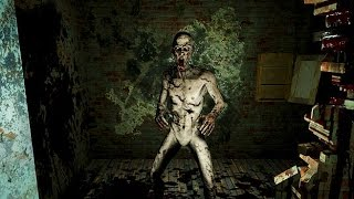 ROOTS OF INSANITY - GAME KINH DỊ BẢN SAO CỦA OUTLAST