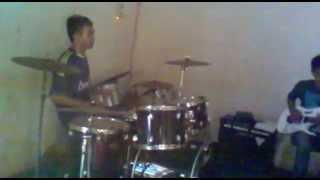 preview picture of video 'avenged sevenvold,band senakma pelaihari/sampanahan'