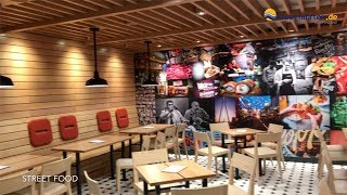 AIDAnova: Restaurants & Bars
