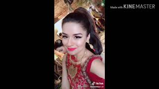 Aladdin- Siddharth Nigam and Avneet Kaur Tik Tok funny videos| by Best of Tik Tok