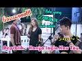Download Lagu TRISNA ADU GOMBAL - HANYA INGIN KAU TAU - REPVBLIK LIRIK COVER BY NABILA MAHARANI FT. TRI SUAKA Mp3 Free