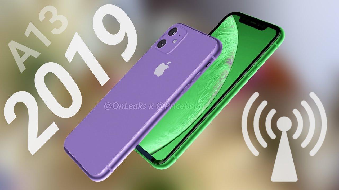 New 2019 iPhone 11R Colors & Latest 11 Rumors! Screenshot Download