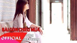 Sài Gòn Chiều Mưa - Tô Thanh Phương | Nhạc Trữ Tình 2017 | MV Audio