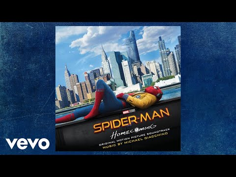蜘蛛人:返校日 電影原聲帶搶先聽