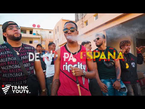 Nino Freestyle X El Jincho 🇩🇴 De Rd Pa España 🇪🇸(Video Oficial) Prod. Jhon Neon HD Mp4 3GP Video and MP3