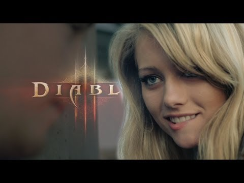Kdyby bylo Diablo 3 holka