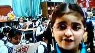 حلا الترك حصري فيديو كليب مدرستي وطني YouTube