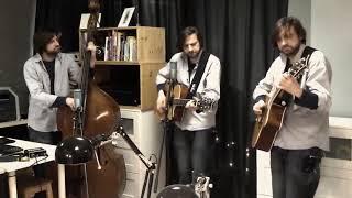 Folsom Prison Blues (cover) Biggs Jackson