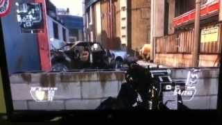 DTP The REAPER Can't be stopped in Black Ops 2