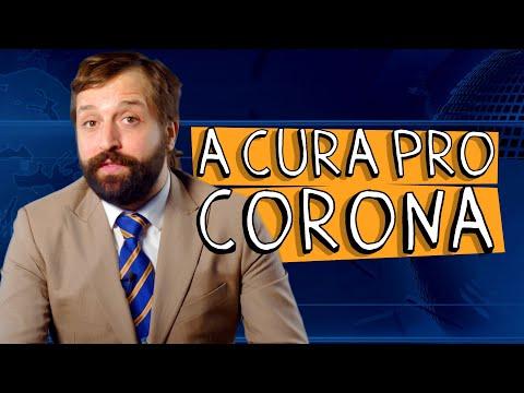 A CURA PRO CORONA