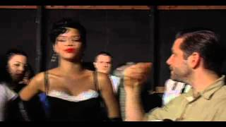Maroon 5 featuring Rihanna - If I Never See Your Face Again - Making Of