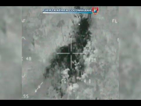 Ejercito desmiente que sean 18 los menores de edad muertos en bombardeo