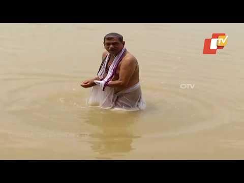 Durga Puja 2019 - Ceremonial Soil Lifting For Maa Durga's Idol