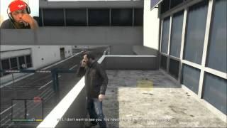 Grand Theft Auto 5 Walkthrough Part 70 - I HATE PLANES | GTA 5 Walkthrough