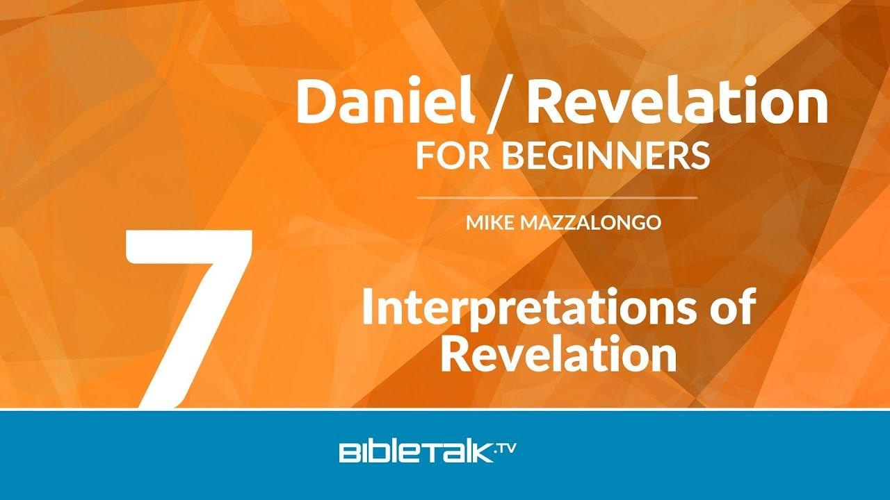7. Interpretations of Revelation