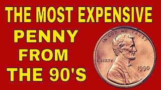 coins worth money penny - TH-Clip