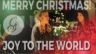 Joy to the World - Music Video