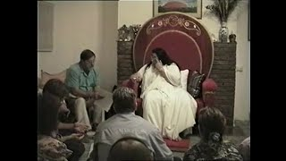 Konversation im Ashram (Auszüge) thumbnail