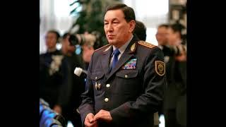 Министр МВД Касымов выступил с заявлением о смерти Дениса Тена