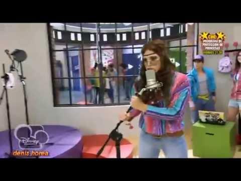 Violetta - Ludmila Vs Camila - Juntos somos mas - Disney Channel